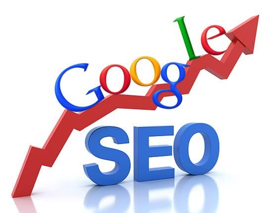 Positionnement de site sur Google
