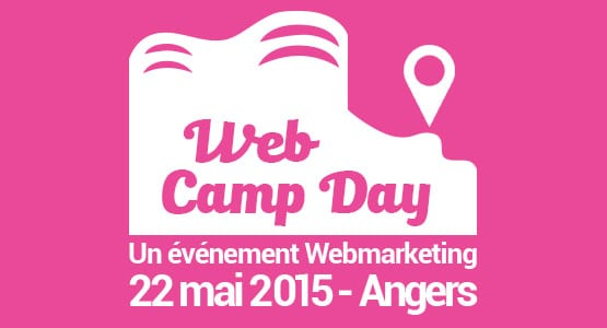 WebCampDay 2015 à Angers