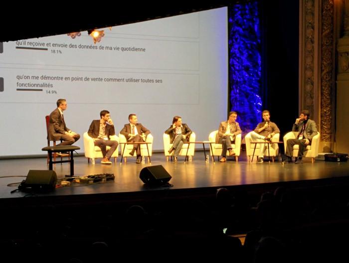 """Les objets connectés : gadgets pour """"happy few"""" ou services utiles au quotidien ? - Digital Tech Conference"""